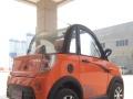 新能源四轮电动车
