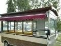 小吃车早餐车烧烤车厂家定制直销各种移动房车