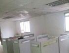 石碣沙腰单一层铁皮厂房800平方出租 现成办公装修