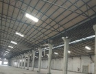 独门独院厂房出租5350平米!成熟工业内