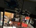 大学城 贝岗商业街奶茶店转让Y