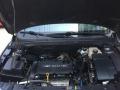 雪佛兰 科鲁兹 2012款 1.6 手动 SL 天地版