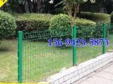 海口园林防护网价格 海南草坪护栏定制 铁丝网护栏生产厂