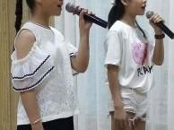 武汉少儿学唱歌培训 童声合唱班开课