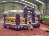 四川广元充气城堡的出厂价格
