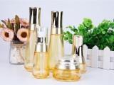 化妆品玻璃瓶定制新款乐鑫26923