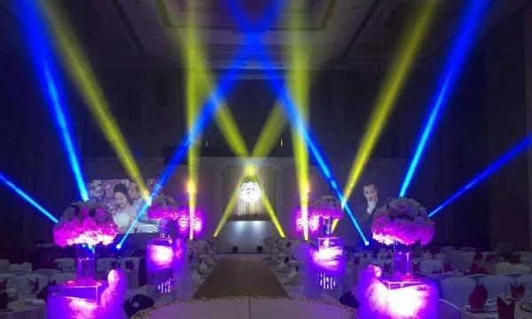 台州庆典演艺活动策划执行、设备出租婚礼策划