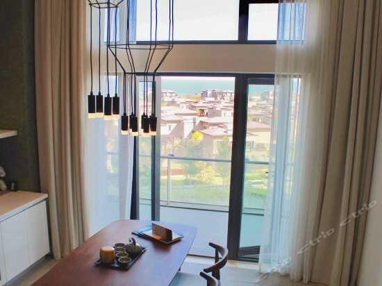 阿那亚隐庐酒店公寓 89平米 出售