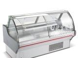 东莞区厂家直供欧雪冷柜前翻盖冷熟食柜