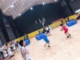周口跃竞体育室内篮球馆