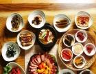 吉安韩式石锅拌饭加盟 公司一对一免费培训