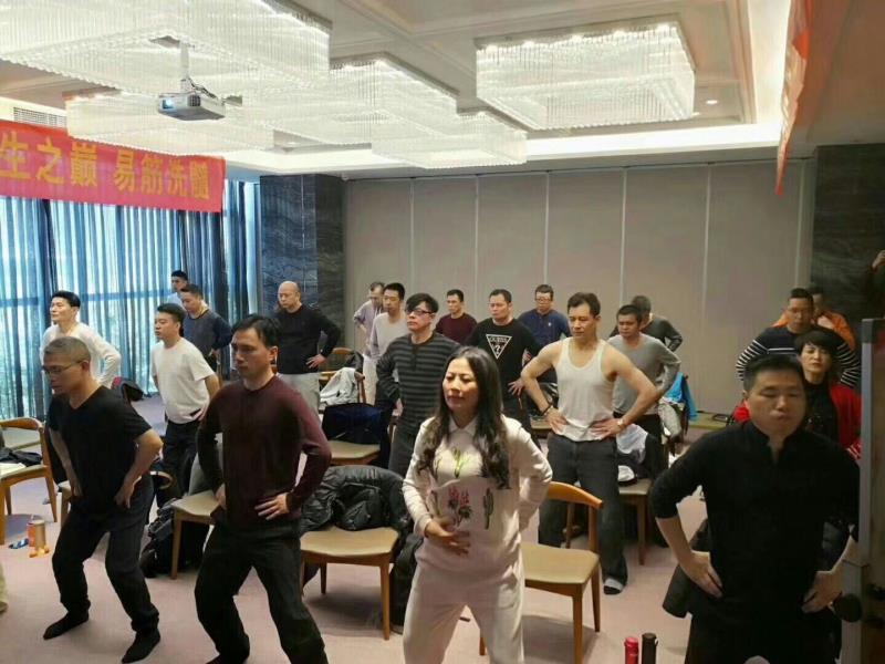 北京道家房中术易筋洗髓棒功效用过的反馈真实吗