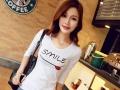 5块纯棉热销韩版长袖T恤,春秋款长袖 货到付款