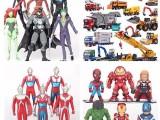 稀奇古怪玩具店产品类型多样非常的丰富