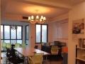 白马湖万达广场附近精装写字楼面积130平看房方便