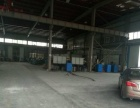 经开区1300平米带5吨行车单层厂房仓库出租