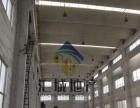 厂房出租郑陆附近2700平方,5吨行车3台。