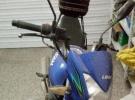 八九成新闲置摩托车转让面议