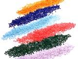 优质医用pvc粒料 颜色多种 可定制 来电咨询优惠
