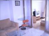 东湖附近 免中介费紫阳轩电梯公寓套间 一房一厅出租紫阳轩公寓