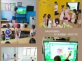 幼儿教育智能一体机
