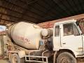 转让 水泥罐车东岳罐转让6方水泥罐车
