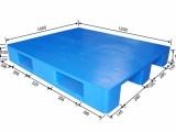 山东塑料托盘化工化肥专用饲料水产品也能用的塑料托盘