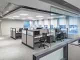 重庆办公室装修,办公大楼施工改造,办公室装潢设计