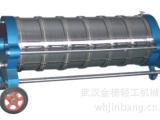 武汉专业生产不锈钢硅藻土过滤机,过滤机型号,过滤机使用范围