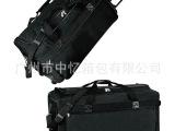 箱包厂家支持logo定制 礼品行李拉杆包