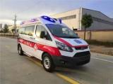大连急救120救护车出租电话-全国24小时服务