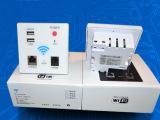 工厂热销 86型墙壁无线wifi路由器