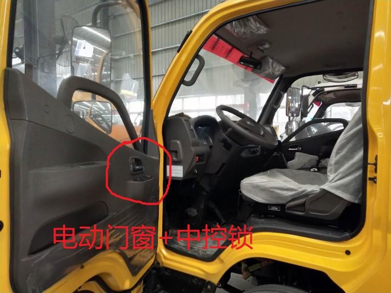 欧马可一拖二蓝黄牌国五清障车配置高动力强车体大气欢迎订购