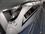 定制高铁模拟舱,飞机模拟舱,大学展示模型
