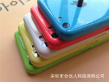 批发全新苹果5C iphone5C 原装正品后盖 后壳 手机壳
