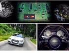 海南英能 福特2.3TECU升级刷ECU汽车电脑ECU改装