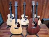 墨西哥产Martin马丁全单电箱到货中型号齐全深圳吉他专卖店