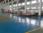 独栋单层3500平11米高标准厂房出租