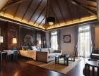 新中式卧室,睡的是韵味!