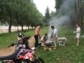 越野摩托 x2x