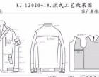 合肥学做衣服 合肥服装设计服装样衣打板
