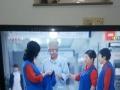 销售液晶电视