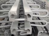 D40单组型钢伸缩缝