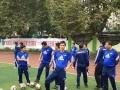 立源足球俱乐部2014秋冬季青少年足球训练营招募