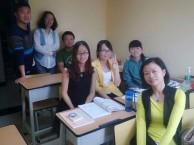 昆明哪的泰语培训好 珮文教育