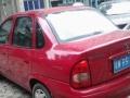 别克 赛欧 2004款 Sedan 1.6 手动 SE