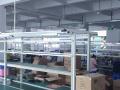自己公司出租坂田2500平方米厂房新装修的