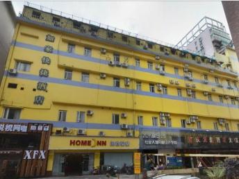 步行街地铁口一楼22平方米单身公寓出租(房租押一付一步行街中心广场附近