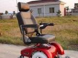 上海威之群电动轮椅Wisking1015 进口控制器