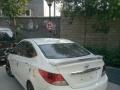 现代 瑞纳 2010款 1.4 手动 GLS豪华型